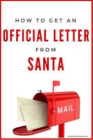 Best 25 Write To Santa Ideas On Pinterest Letter To Santa
