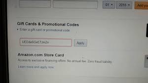 amazon gift card generator script