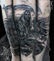 татуировка на предплечье идеальное место для практически любого