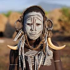 Resultado de imagem para african tribe