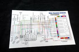 fox body headlight wiring diagram fox image wiring rehab rewired upgrading fox body wiring ron francis wiring on fox body headlight wiring diagram