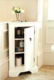 Bathroom Wall Cabinet Plans Bathroom Excellent Images About Corner Cabinets Small Bathroom