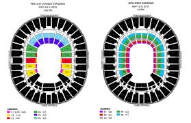 Thomas And Mack Seating Chart Pbr Unlvtickets Pbr Last Cowboy Standing Presented By Ariat
