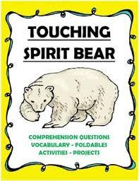 being funny is tough touching spirit bear essay essays on touching spirit bear brainia com
