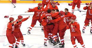 Hockey Score Sheet Best Russia Vs Germany 44 Olympic Hockey Final Score And Recap