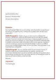 Food Production Operative Cover Letter Sample Lezincdc Com