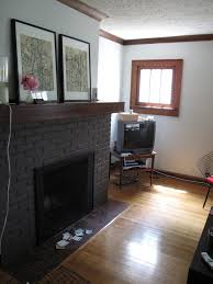 Living Room (after) In Gray – Garage Doors Home Depot Or Lowes ...