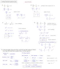 solving equations in this post we present a number of free algebra equations and activities
