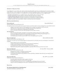 Entry Level Office Assistant Resumes Entry Level Office Assistant Resume Foodcity Me