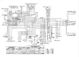 honda xr 250 wiring diagram circuit diy wiring diagrams \u2022 1974 honda xl250 wiring diagram honda xr 125 wiring diagram within facybulka me rh facybulka me honda xr 250 tornado 2013 honda 200 xr 4 stroke motorcycles