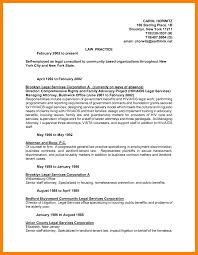 Resumeslf Employed Resume Construction Attorney Sample Handyman