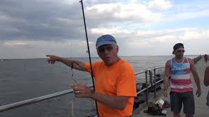 Barnegat Light Fishing Report A New Jersey Fisherman Talks About The Barnegat Lighthouse