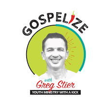 Gospelize with Greg Stier