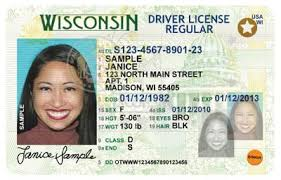 Local Get That Id Drivers Documents Extra Federal Meet Real News With Can com Madison Act Licenses
