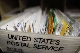 Postal Service Operations In St Thomas And St John For Tuesday