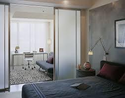 Bedrooms:Ultra Modern Home With Modern Storage Room Divider Between Modern  Bedroom And Living Room