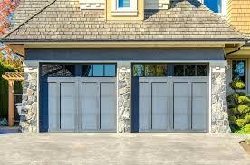 enchanting painting aluminum garage door tips