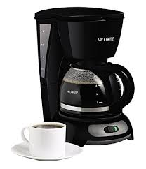 This basic coffee maker comes from a well known brand and is perfect for smaller teams that just need a basic, durable machine at an affordable price. The Best 4 Cup Coffee Makers 2021 Small Coffee Machines Big Impact