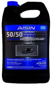 Zerex Coolant Compatibility Chart Engine Coolant Antifreeze Aisin For Acura Honda Infiniti