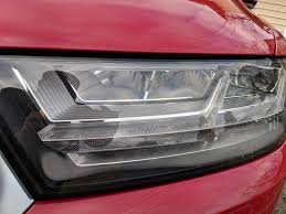 Condensation In Outside Lights Headlamp Condensation Issue With New Car Audiworld Forums
