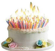 birthday cake with many candles. Exellent Candles Birthday Cake 02 Intended With Many Candles L
