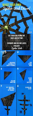 Best 25+ Spider web craft ideas on Pinterest | DIY Halloween decorations  cheap, Halloween spider decorations and Easy halloween decorations