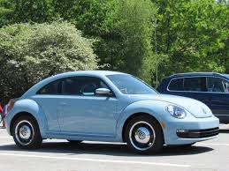 Light Blue Beetle For Sale 2012 Volkswagen Beetle Quick Drive
