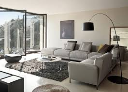 grey living room furniture ideas. pictures of rugs under sofas 16 sectional allow for flexibility if you ever get tired your decor ideas pinterest grey sofa living room furniture