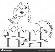 Paarden Hoefijzers Kleurplaten With Kleurplaat Paardenhoofd Met