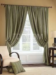 <b>Комплект штор</b> «Палис (зелен.)» | Шторы, Дом, Дизайн интерьера