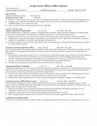 Dod Resume Template Resume Templates Security Officer Format Elegant Student Entry 94