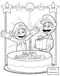 Bee Mario cartoons super mario bros coloring pages   coloring7.com
