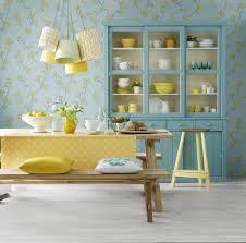 15 Best Kitchen Wallpaper Ideas - How ...