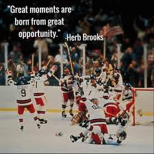 Herb Brooks Quotes Simple Jr Blue Hens Hockey JrBlueHens Twitter