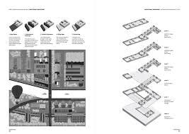 architecture design portfolio examples. Gallery Of The Best Architecture Portfolio Designs - 38 Design Examples