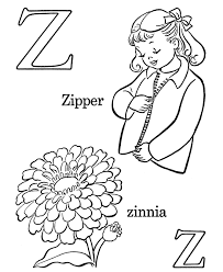 1111a2629b78b965a9c11ce865402c2b z words for kids alphabet coloring pages abc activity for kids on teaching alphabet letters to pre k children printable