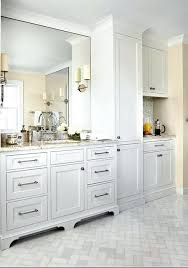 traditional marble bathrooms. Marble Bathroom Tile Or Glacier White Traditional 13 Mosaic Floor Bathrooms F