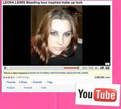 makeup artist you lauren luke mugeek vidalondon most por