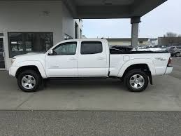 Used 2012 Toyota Tacoma TRD Sport Pkge 4WD 4 Door Pickup in ...