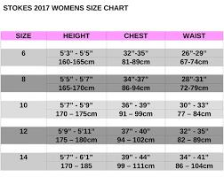 Stokes Skyliner Womens Jump Suit