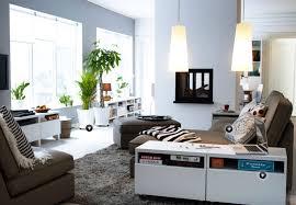 Living Room Design Ikea Small Space Living Ikea Zampco