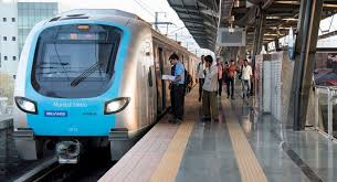 Metro North Conversion Chart Public Transport Developments In Indian Cities Intelligent