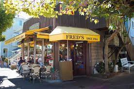 Lihat 171 foto dan 65 tips dari 1999 pengunjung ke fred's coffee shop. Breakfast Menu Picture Of Fred S Coffee Shop Sausalito Tripadvisor