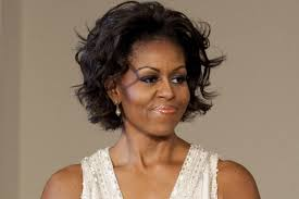 Bed Head Hairstyle michelle obamas state dinner bedhead 6610 by wearticles.com