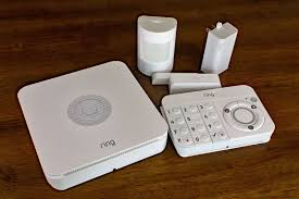 ring alarm review a great diy home security system with the potential to become even better