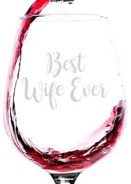 next years wine glass gift exchange ideas basket