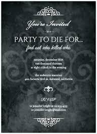 Free Italian Dinner Invitation Template Dinner Party Invitations