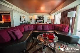 Mirage One Bedroom Tower Suite