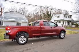 2007 Toyota Tundra Sr5 Double Cab Long Bed 4x4 - Used Toyota ...