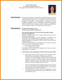 Professional Summary Resume Examples Classy Professional Summary Resume Examples Valid Sample Resume Career